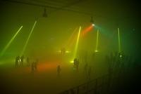 Beats on Ice@Eishalle