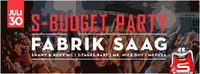 S-Budget Party Kärnten S wie Side Event Nummer 1@Fabrik Saag