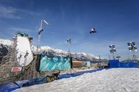 Air + Style Festival Innsbruck-Tirol | 2017@Olympiahalle Innsbruck