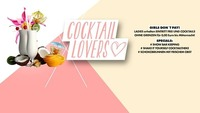 Cocktail Lover´s@Musikpark-A1