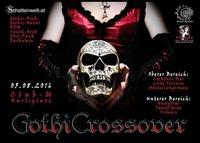 Gothicrossover@Club U
