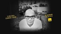 DJ Beware (FM4) / 12. August 2016 / 5. Conrad Sohm Kultursommer-Festival@Conrad Sohm