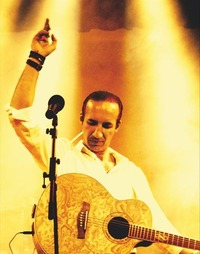Michael Seida & Band Live@Simm City
