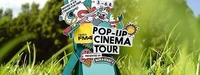 FM4 Pop-up Cinema Tour@Karmeliterplatz