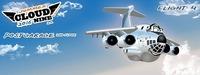 Cloud Nine Summer Special Flight 4@Postgarage