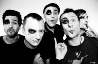 Terrorgruppe Tiergarten Tour im GEI Musikclub, Timelkam@GEI Musikclub