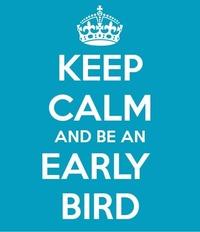 Early Bird@Escalera@Escalera Club
