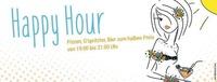 Happy Hour @Mambo - die Strandbar