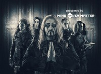 Powerwolf + Epica / presented by Mind Over Matter@Gasometer - planet.tt