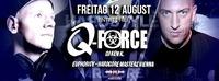 Q-Force@Excalibur