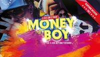 Reopening WE Tag 2 : Money Boy live@Disco P2