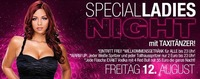 Special Ladies Night mit Taxitänzer!@Tollhaus Weiz