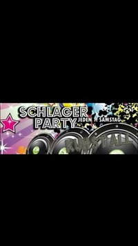SCHLAGERPARTY @Kuhstall