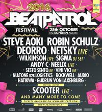 Beatpatrol Festival 2016