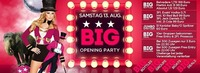 Big!!! Opening Party!@Baby'O