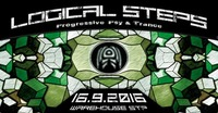 Logical Steps // ►► First Step ◄◄@Warehouse