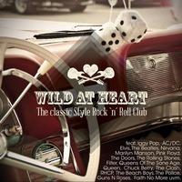 Wild At Heart - Elvis Tribute Sommerspecial: Gratiseintritt bis 23:00 Uhr@P.P.C.