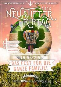 Neustifter Kirtag@ Neustift am Walde