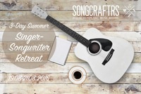 3 Day Summer Songwriting Retreat | Songwriting Workshop@Naturparadies Jennersdorf