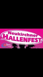 Neukirchner Hallenfest 2016@Hallenfest