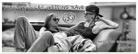 ❤❤❤ FLEUR & JULES ❝ Wedding Rave❞ // Felsenkeller ❤❤❤@Felsenkeller