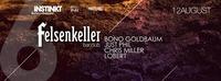 Felsenkeller pres. 6yrs iNSTINKT showcase@Felsenkeller