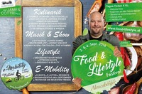 Food & Lifestyle Festival