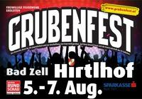 Grubenfest 2016@Sandgrube / Bad Zell