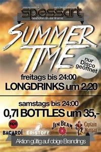 Summer Time@Spessart