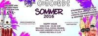 Sommer 2016@Discothek Concorde