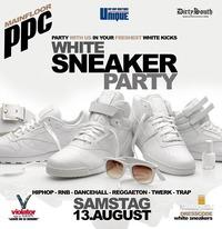 White Sneaker Party@P.P.C.