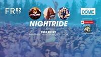 Nightride@Praterdome
