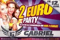 Hoch die HÄNDE Wochenende!@Gabriel Entertainment Center