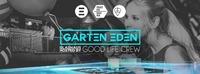 Garten Eden Ξ Pratersauna Ξ 26.8.@Pratersauna