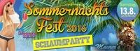 Maurer's Sommernachtsfest '16@Maurer´s