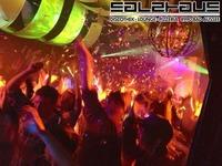 F E L I C E - Electric Love Resident@Salzhaus