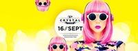 Crystal Club - The Semester Opening@Crystal Club
