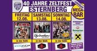 40 Jahre Zeltfest Esternberg@Heinz-Ertl Stadion