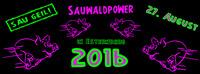 Sauwaldpower 2016@Sauwald
