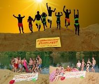 Prambachkirchner Stadlfest (Beachparty)@Partystadl
