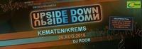 Upside Down@Upside Down