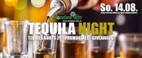 Tequila Night@Mondsee Alm