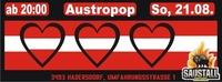 Austropop@Saustall Hadersdorf