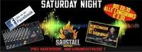 Samstag Nacht@Saustall Hadersdorf