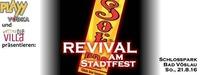 SOL-Bar Revival am Stadtfest