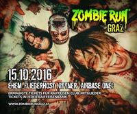 Zombieruntour Österreich 2016, Graz @Airbase One ehem. Fliegerhorst Nittner