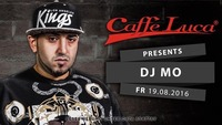 Caffe Luca presents