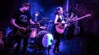 Kidcat Lo-fi / The Wet Album Release Show@Chelsea Musicplace