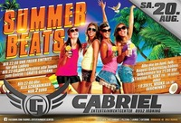 ★ ★ ★ Summer - Beats ★ ★ ★@Gabriel Entertainment Center