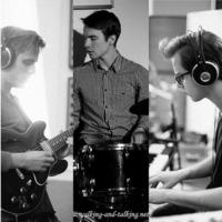Max Tschida Trio@ZWE